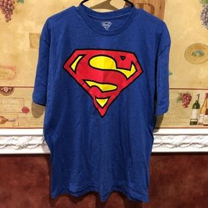 DC Comics Superman tee shirt
